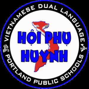 Hội Phụ Huynh logo